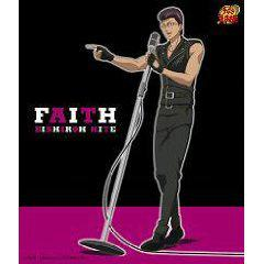 木手永四郎/FAITH