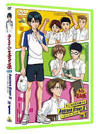 「テニスの王子様 OVA ANOTHER STORYII〜アノトキノボクラ」Vol.1