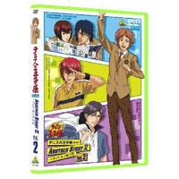 「テニスの王子様 OVA ANOTHER STORYII〜アノトキノボクラ」Vol.2