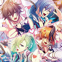 Playstationポータブル 「Glass Heart Princess」
