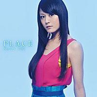 織田かおり「PLACE」