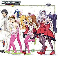 TVアニメ「アイドルマスター」「THE IDOLM@STER ANIM@TION MASTER 生っすかSPECIAL カーテンコール」