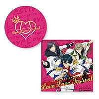 プレイボタン「THE PRINCE OF TENNIS Love Love Festival」