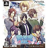 PlayStation Vita 「薄桜鬼SSL 〜sweet school life〜」