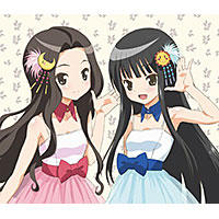 「ClariS」 3rdアルバム『PARTY TIME』