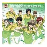 TVアニメ「新テニスの王子様」「THE PRINCE OF TENNIS II SHITENHOJI SUPER STARS」