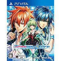 PlayStation Vita「熱血異能部活譚 Trigger Kiss」