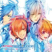 PlayStation Vita「熱血異能部活譚 Trigger Kiss」 オリジナルサウンドトラック