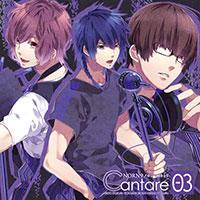 「NORN9 ノルン+ノネット Cantare Vol.3」