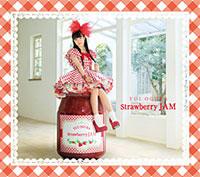 小倉 唯 1stアルバム「Strawberry JAM」