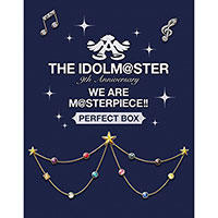 「THE IDOLM@STER 9th ANNIVERSARY WE ARE M@STERPIECE!!」