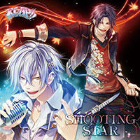 「KLAP!! 〜Kind Love And Punish〜」OP・EDテーマ 収録シングル「SHOOTING STAR」