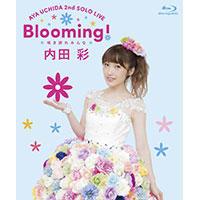 内田彩 LIVE「2nd LIVE Blooming! ~咲き誇れみんな~」