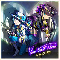 「Tokyo 7th シスターズ」NI+CORA 3rd single「You Can't Win」