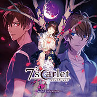 「7'scarlet Song Collection」