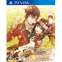 PS Vita『Code:Realize 〜祝福の未来〜』