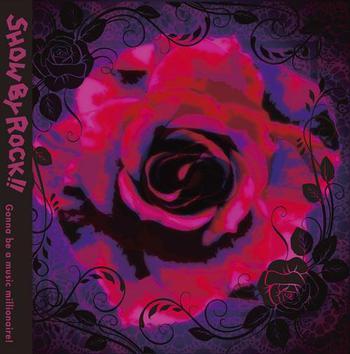 「SHOW BY ROCK! ! 」BUD VIRGIN LOGIC 1st Mini album「Monologue」