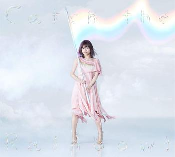 水瀬いのり 3rd Album『Catch the Rainbow!』