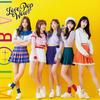 LABOUM(ラブーム)JAPAN 1st Album『Love Pop Wow!!』