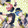 「B-PROJECT~絶頂*エモーション~」Blu-ray&DVD Vol.3 特典キャラクターソングCD