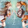 獅子神レオナ1stFullAlbum『History:L』